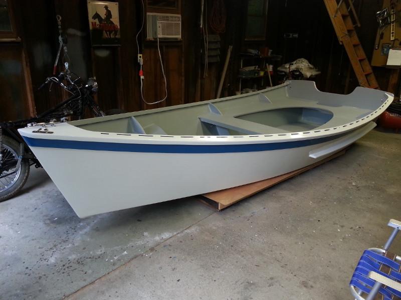 totalboat wet edge paint :: Builders' Forum